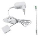 Svítící LED proužky bílé STRIPES-SYSTEM