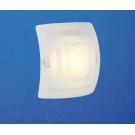 Stropní osvětlení s dekorem 24 cm AERO1