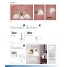 katalog - svítidlo Eglo 89895