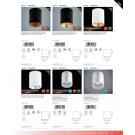 katalog - svítidlo Eglo 91196