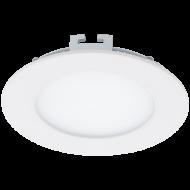 LED vestavné osvětlení bílé FUEVA 1 94048