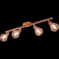 Bodovka industriální styl ZAPATA 95548