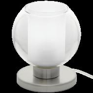 Pokojová lampička koule KARLO 1 95782