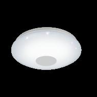 Moderní stropní LED svítidlo VOLTAGO-C 96684