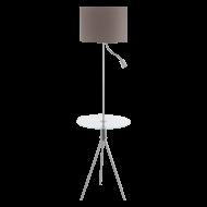 Pokojová lampa s dvojím světlem POLICARA 97771