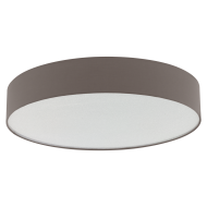 Stropní LED svítidlo ESCORIAL 39423, odstín: kapučíno