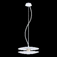 LED lustr TRAPPETO 97669