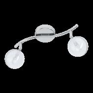 Nástěnné bodové LED svítidlo SALTO 3 98344