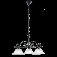 Rustikální lustr MURCIA