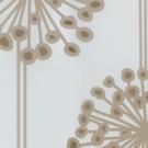 Nástěnná lampička s kytkou ARLENA