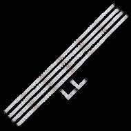Svítící Led pásky 240 cmLED STRIPES-FLEX