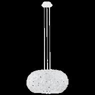 Závěsné osvětlení na strop SILVESTRO 1