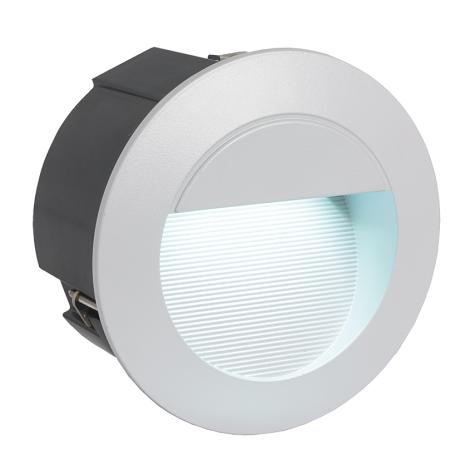 LED venkovní světlo vestavné ZIMBA-LED 95233