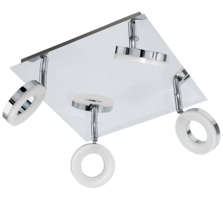 LED koupelnové svítidlo stropní GONARO 94763