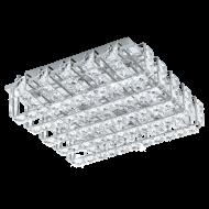 LED designové stropní osvětlení LONZASO 94313