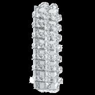 LED designové osvětlení na stěnu LONZASO 94316