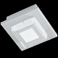 LED stropní osvětlení nízký převis MASIANO 94505
