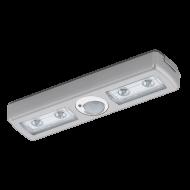 LED osvětlení s pohybovým čidlem  BALIOLA 94686