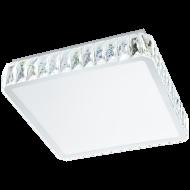 Přisazené světlo LED TELLUGIO-S 95542