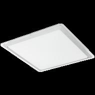 LED stropní osvětlení COMPETA 1 95681
