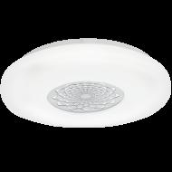 LED stropní světlo kruhové CAPASSO 1 96026