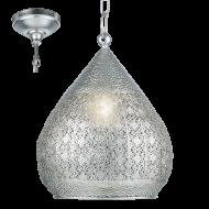 Závěsný lustr MELILLA 49716