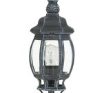 Sloupkové světlo, stojací lampa OUTDOOR CLASSIC