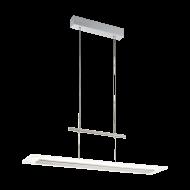 Závěsný LED lustr na lanku MANRESA 96864