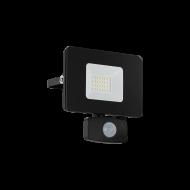 20W venkovní LED reflektor s pohybovým senzorem FAEDO 3 97461