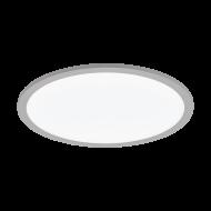 Stropní LED svítidlo SARSINA 98214, průměr 45 cm