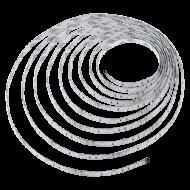 Proužky LED stmívatelné 500 cm STRIPES-FLEX