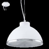 Kuchyňské světlo bílé DEBED