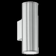 LED venkovní osvětlení nerez RIGA 94107