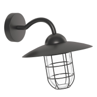 Venkovní světlo kov MELGOA 94792