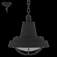 Venkovní lucerna závěsný řetěz COLINDRES 1 94861
