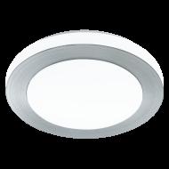LED koupelnové svítidlo stropní CARPI 94968