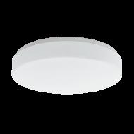 Stropní osvětlení kruhové BERAMO 93633