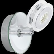 Koupelnová bodovka s LED AGUEDA 95277