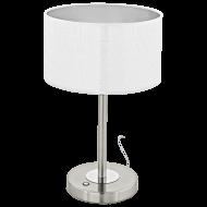 Pokojová lampička na LED ROMAO 1 95334