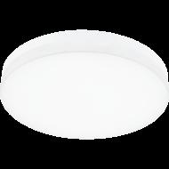 Přisazené osvětlení nízký převis SORTINO-S 95493