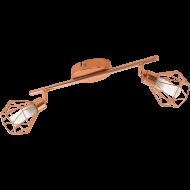 Bodovka industriální styl ZAPATA 95546
