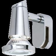 Nástěnná / stropní bodovka STICKER LED 95832