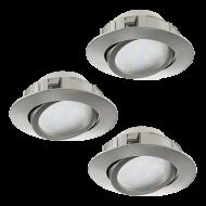 LED vestavná bodovka stmívatelná PINEDA 95859