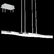 Moderní LED osvětlení závěsné LASANA 2 96101