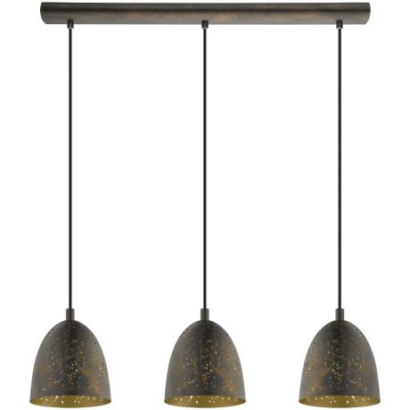 Závěsné stropní svítidlo SAFI 49871