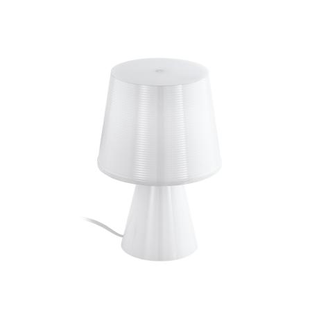 Stolní lampička, bílá MONTALBO 96907