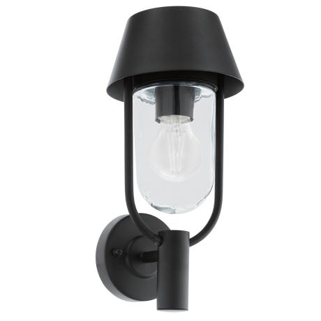 Venkovní nástěnná lampa FACUNDA 96236