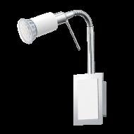 Nástěnná bodovka s LED ERIDAN