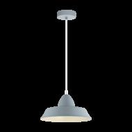 Závěsné svítidlo AUCKLAND-P 49052