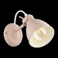 Nástěnná lampička PRIDDY-P 49085